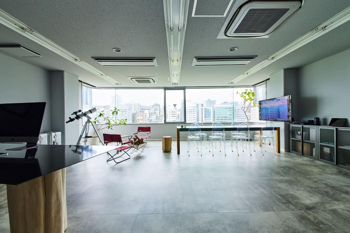大阪オフィス